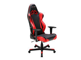 chair gaming. dxracer racing series oh/rb1/nr newedge edition bucket seat office chair gaming