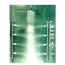 multiple shower heads.  Shower Elegant Shower With Multiple Heads Head Bathroom  Water Pressure Rain Inside H
