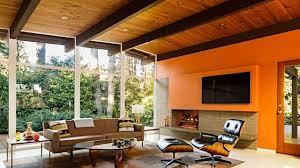 mid century modern living room. Midcentury Modern Living Room Mid Century
