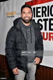 Producer Benjamin DeJesus attends the American Masters 30th ...