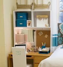 dorm desk hutch diy