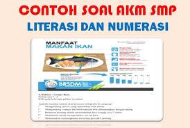 More images for contoh soal akm numerasi smp » Download Latihan Contoh Soal Akm Smp Mts Tahun 2021