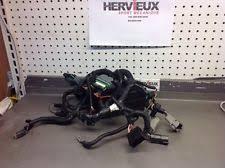 ski doo wiring harness ski doo skidoo brp mxz summit mach z 2007 multi function wiring harness 6011107d