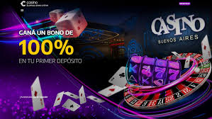 The official launch of 'Casino Buenos Aires Online' is announced