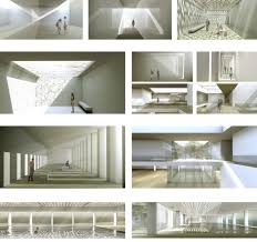 archiprix russia Рената Насыбуллина Магистерская диссертация Метафизические аспекты архитектурного проектирования Музей света light is