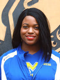 Ashlee Smith - 2014 - Women's Track and Field - McNeese State University  Athletics