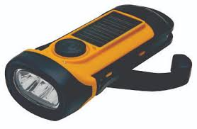 How Do Solar Powered Flashlights Work  UPS Battery CenterSolar Powered Torch Lights