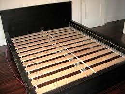 IKEA MALM Bed Frame Instructions Home & Decor IKEA Best