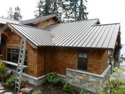raised seam metal roof cost and corrugated metal paneletal siding