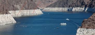 Lake Pleasant Water Level Chart Lake Mead 2006
