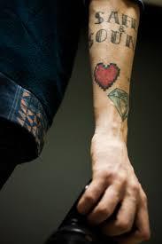 татуировки в жизни мужчин астаны стиль жизни на Weproject