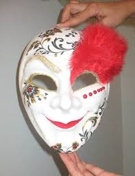 Mask Decoration Ideas Interior Design Craft Ideas and Wall Decorations Making 29