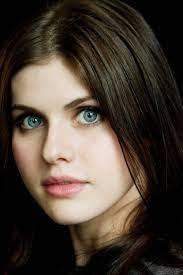 Alexandra Daddario Beautiful Eyes ...