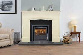 how to choose the right fireplace surround for your home