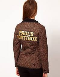32 best Paul's Boutique images on Pinterest | Bags, Paul's ... & <3 pauls boutique jacket i want it is sooooooooooo. Adamdwight.com