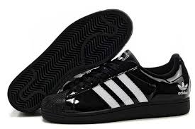 adidas shoes superstar black. hot men adidas superstar ii black white shoes size chart loved yellow- cream- silver