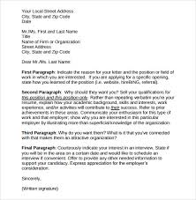 sample cover letter pdf sample cover letter pdf