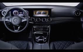 mercedes 2015 e class interior. Fine Mercedes VIDEO W213 MercedesBenz EClass Interior Detailed Image 418690 In Mercedes 2015 E Class Interior E