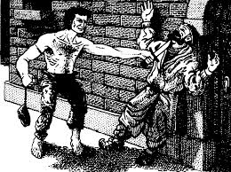 Image result for d&d thief
