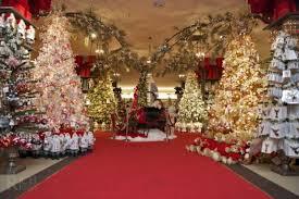 Holiday Lane At Macyu0027s Herald Square  Visit Macyu0027s USAHoliday Lane Christmas Tree