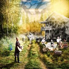 Martha Fields - Southern White Lies | Roots | Written in Music