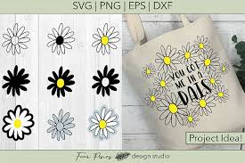 Free Svgs Download Free Design Resources In 2020 Flower Svg Flower Svg Files Daisy Flower
