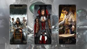 Gaming Wallpapers HD 4K 1.1 Apk ...