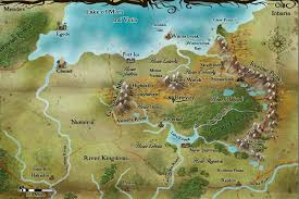 pathfinder kingdom sheet pathfinder kingmaker adventure path brevoy and the river kingdoms