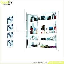 wall mounted makeup organizer hanging makeup organizer wall mounted makeup organizer white wall mounted countertop makeup