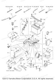 yamaha wolverine 350 parts diagram all about repair and wiring yamaha wolverine parts diagram yamaha atv parts 4x4 sport yfm45fxw electrical 1 diagram yamaha
