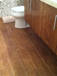 ceramic tile for bathroom floors: home depot porcelain tile looks like wood for the future kitchen bath at chez anderson for the home pinterest tile looks like wood