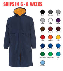 Speedo Swim Parka Youth Size Chart Custom Swim Parka At Swimoutlet Com Free Shipping