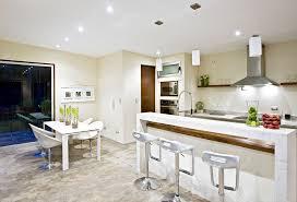 kitchen counter bar stool ideas