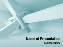 Architectural Powerpoint Template Futuristic Architecture Powerpoint Templates Futuristic