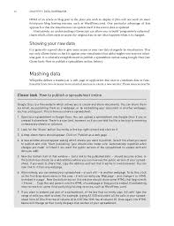research history paper website design