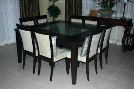 6 to 8 seater dining table 8 solid wood dining table and chairs awesome 6 8 6 to 8 seater dining table
