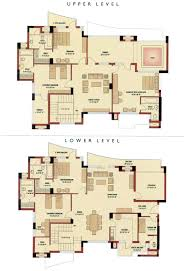 3 bedroom house plan indian style 4 bedroom duplex house plans