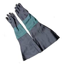 sand blasting cabinet replacement gloves tap to expand