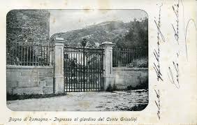 Disegno Bagni hotel bagno di romagna : Sala dei Ricordi | Grand Hotel Terme Roseo, Bagno di Romagna