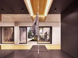 Home Designs: Modern Home Office Design - Retro Design