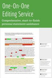 how to conclude a personal statement   thevictorianparlor co