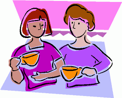 drinking coffee clipart. Wonderful Clipart People Drinking Coffee Clipart Throughout S