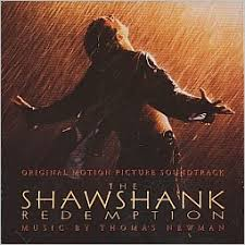 the shawshank redemption exemption of equality between those  the shawshank redemption soundtrack