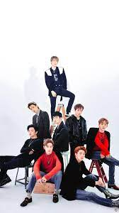 EXO 2019 Wallpapers - Wallpaper Cave