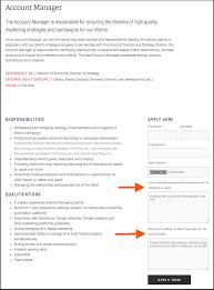 job application questions 5 pro tips for optimizing your job application form