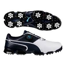 puma golf shoes. titantour ignite disc - golf shoes puma