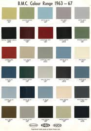 Berger Magicote Paint Chart Trinidad Berger Paint Colour Chart Best Picture Of Chart Anyimage Org
