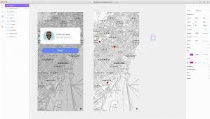 Map Design Designers Mapbox