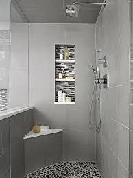 master bathroom corner showers. Corner Shower Seat Idea Master Bathroom Showers