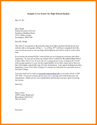 Cool Of Friendly Letter Example High School Letters Courtnews Info